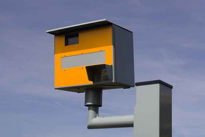 New speeding fines April 2017 – here's what you need to know